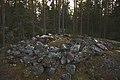 Kylmäkorvenkallion pronssikautinen hautaröykkiö 02.jpg