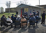 Kyrgyz villagers celebrate water improvement project 130405-F-QV958-046.jpg