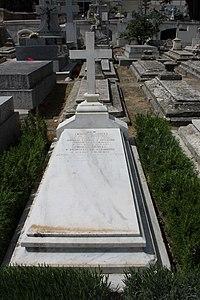 Lápida de Francisco Silvela.JPG