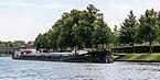 Lübeck, Elbe-Lübeck-Kanal, Binnenschiff -Labe 18- -- 2017 -- 0273.jpg