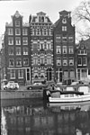 l-voorgevels - amsterdam - 20017146 - rce