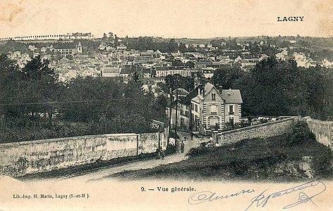 L2556 - Lagny-sur-Marne - Carte postale ancienne.jpg