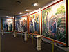 LDS north visitor center paintings in slc utah.jpg