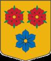 LVA Straupes pagasts COA.png