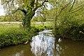 L bend in Wallington River - geograph.org.uk - 1283250.jpg
