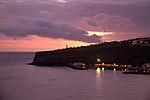 File:La Gomera Sunset 4 (8542051941).jpg