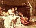 La Morte Di Bianca Capella by Amos Cassioli.jpg