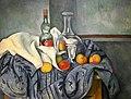 La bouteille de menthe poivrée, par Paul Cézanne.jpg