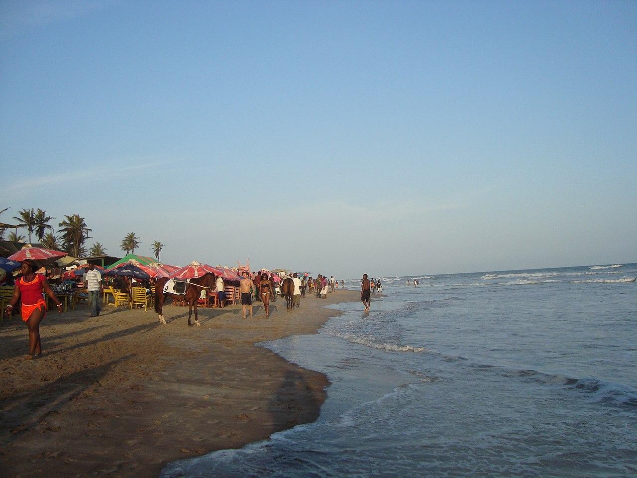 Labadi Beach Hotel Accra Tripadvisor