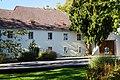 Lackenbach, Gästehaus Oberjäger von der Hofseite aus gesehen.jpg