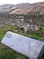 Lady Elibank's Grave - geograph.org.uk - 764788.jpg
