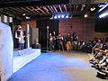 Lafayette Steam 2013 Cite des Artes Stage.JPG