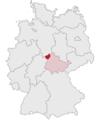 Lage des Landkreises Eichsfeld in Deutschland.png