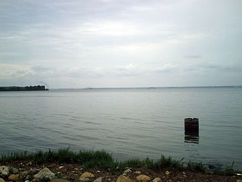 Lago de Maracaibo 05