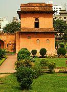 Lalbagh Kella (Lalbagh Fort) Dhaka Bangladeŝo 2011 44.JPG