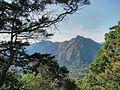 Land's end point ,Nainital.jpg