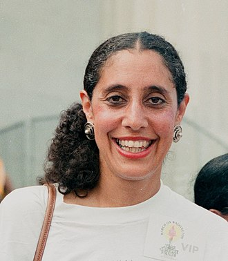 Lani Guinier - Lani Guinier on the 30th anniversary of the March on Washington for Jobs and Freedom