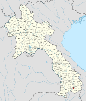 Samakkhixay District - Image: Laos Samakkhixay District