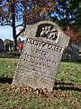 Large (Nancy), Lebanon Church Cemetery, 2015-10-23, 01.jpg