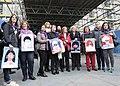 Las concejalas de los cuatro grupos políticos se comprometen a luchar por la igualdad 02.jpg
