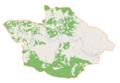 Laskowa (gmina) location map.png