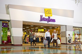 Grapevine Mills - Last Call Neiman Marcus at Grapevine Mills