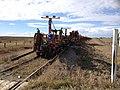 Last run of funeral train - Wheatland County Alberta - panoramio.jpg