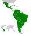 Dating seiten lateinamerika