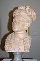 Le Nègre Paul, serviteur d'Aignan Thomas Desfriches, Jean-Baptiste Pigalle.jpg