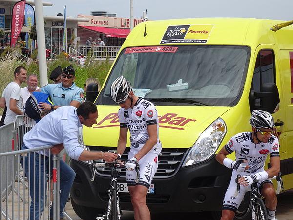 Le Touquet-Paris-Plage - Tour de France, étape 4, 8 juillet 2014, départ (C04).JPG