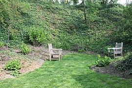Jardins suspendus le havre wikipedia la enciclopedia libre - Jardin fleurie le havre ...