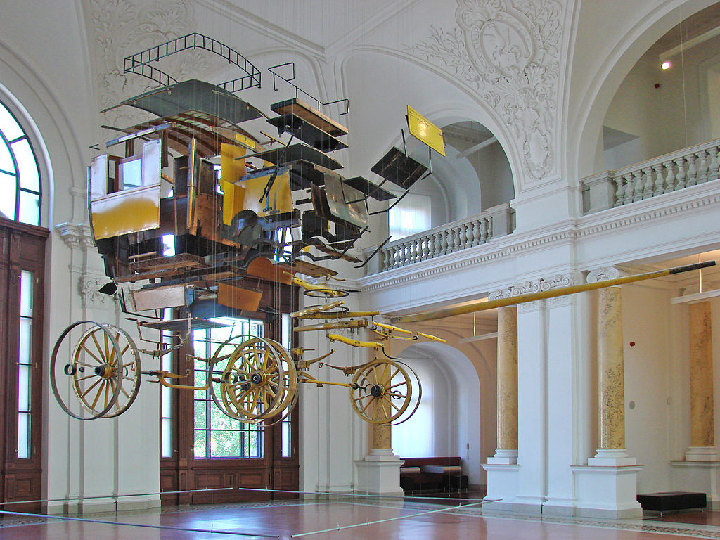 Le musée de la Communication (Berlin) (2739292760).jpg