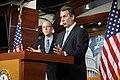 Leader Boehner (R-OH) and Greg Walden (R-OR) (4330386407).jpg