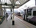 Leander approaching Skipton - geograph.org.uk - 1375440.jpg