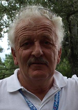 Lech Koziejowski - Image: Lech Koziejowski