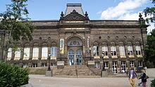 Grand Hotel Leeds