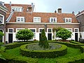 Leiden - Samuel de Zee'shof huisjes v1.JPG