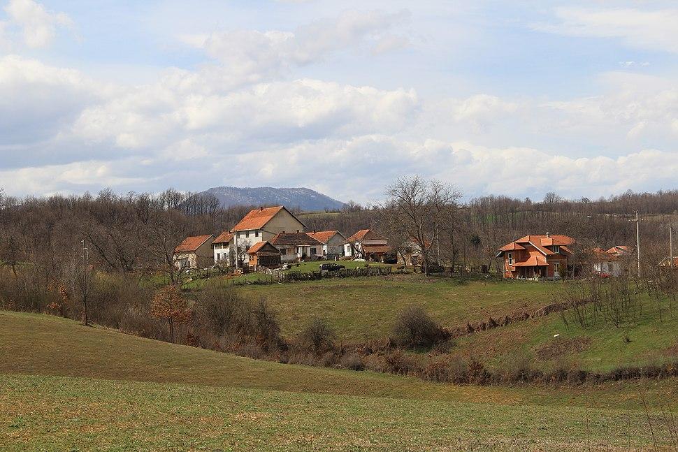 Lelic - opština Valjevo - zapadna Srbija - panorama 19