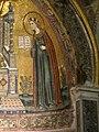 Lelio da orvieto, maestà coi ss. gennaro e restituta, 1322, 04.JPG