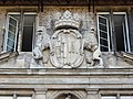 Lembeck castle coats of arms.jpg