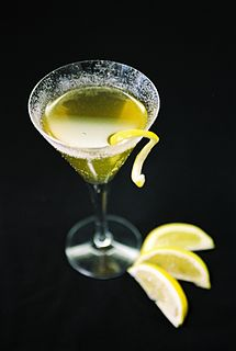 Signature drink any unique or original cocktail drink