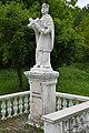 Lengyeltóti, Nepomuki Szent János-szobor 2021 06.jpg