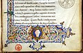 Leonardo bruni, de bello gallico contra gothos, firenze 1459 (bml, pluteo 65.10) 06.jpg