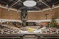 Leonding neue Pfarrkirche hl. Michael Orgel.jpg