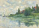 Les bords de la Seine au Petit-Gennevilliers by Claude Monet, 1874.jpg