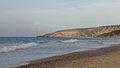 Les plages de sidi Ibrahim Mostaghanem Algérie.jpg