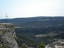 莫拉德尔斯夸特尔特尔姆斯峰