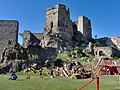 Levice castle 2009.jpg