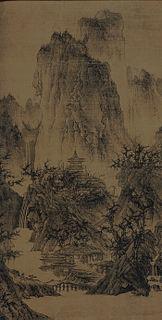 Li Cheng (painter)