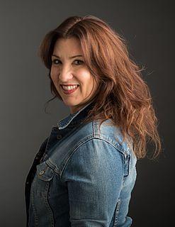 Libbi Gorr Australian broadcaster